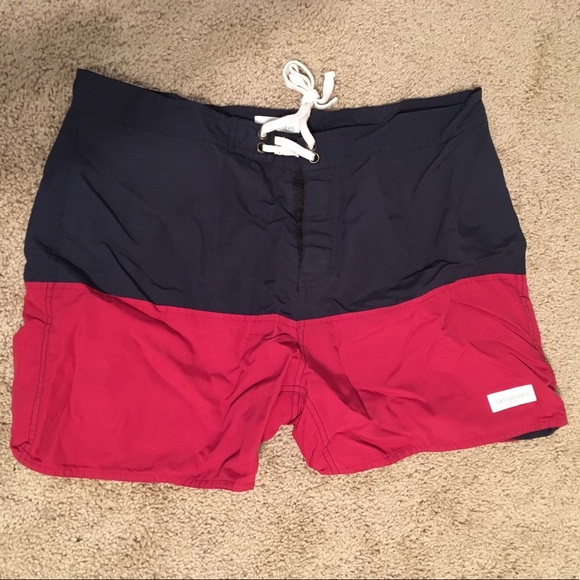 ddeb969470 Saturdays New York City Swim | Saturdays Nyc Grant Boardshorts ...